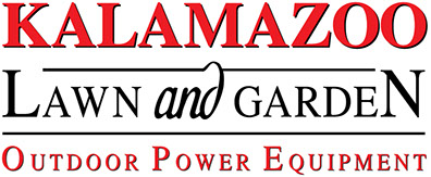 Kalamazoo Lawn and Garden Equipment Logo