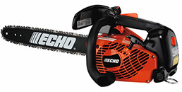 Photo of Echo Chainsaw