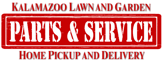 Image of Kalamazoo Lawn and Garden Parts and Service Department Logo